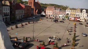 Telewizja przemysłowa w Golubiu-Dobrzyniu