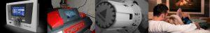 Sterowanie ogrzewaniem, regulator pokojowy Golub-Dobrzyń