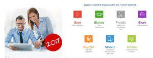 Oprogramowanie dla Firm WF-MAG firmy WAPRO w Golubiu-Dobrzyniu