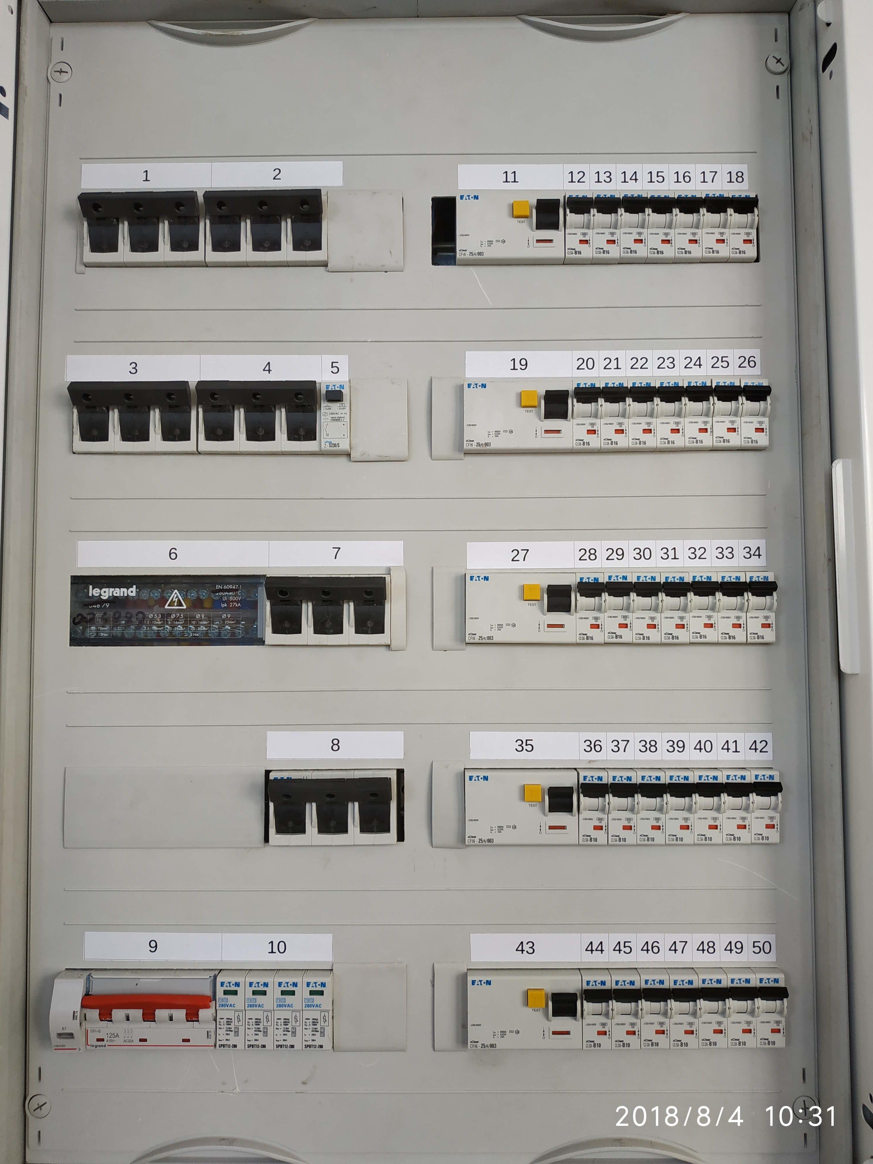 Instalacje elektryczne Golub-Dobrzyń
