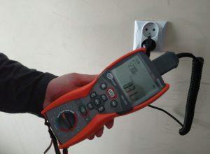 Pomiary elektryczne Golub-Dobrzyń